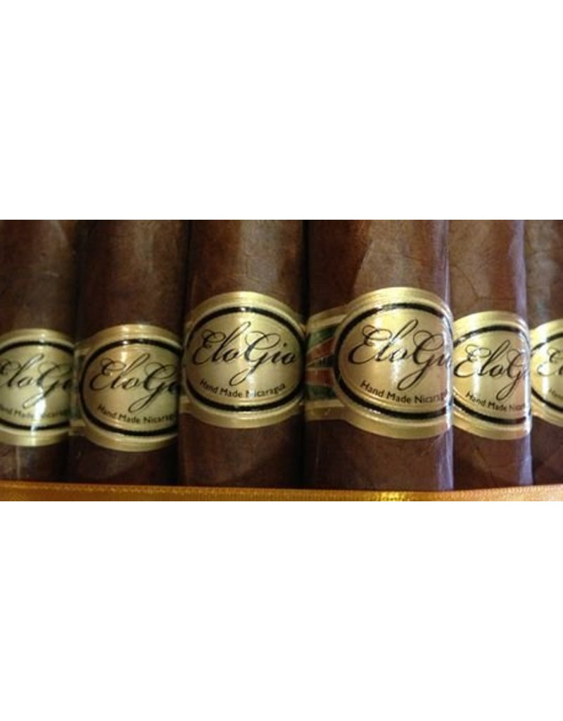 EloGio LSV Robusto 5x50 single