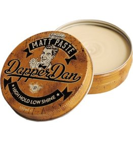 Dapper Dan Dapper Dan Matt Paste