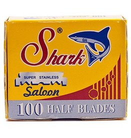 Shark Half Blades - Pack of 100