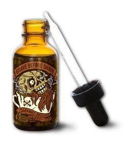 Grave Before Shave Grave Before Shave 1 oz. Beard Oil - Caramel Mocha