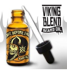 Grave Before Shave Grave Before Shave 1 oz. Beard Oil - Viking