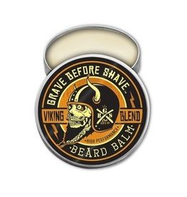 Grave Before Shave Grave Before Shave 2 oz. Beard Balm - Viking