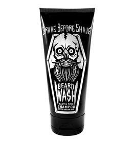 Grave Before Shave Grave Before Shave Beard Wash