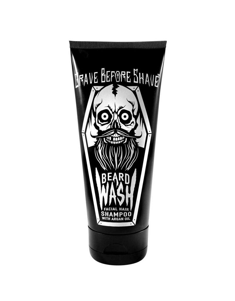 Grave Before Shave Grave Before Shave Beard Wash