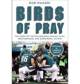 Birds Of Pray