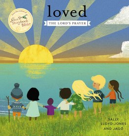 SALLY LLOYD - JONES Loved The Lords Prayer