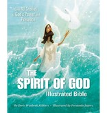 DORIS RIKKERS The Spirit Of God Illustrated Bible