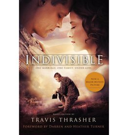 TRAVIS THRASHER Indivisible