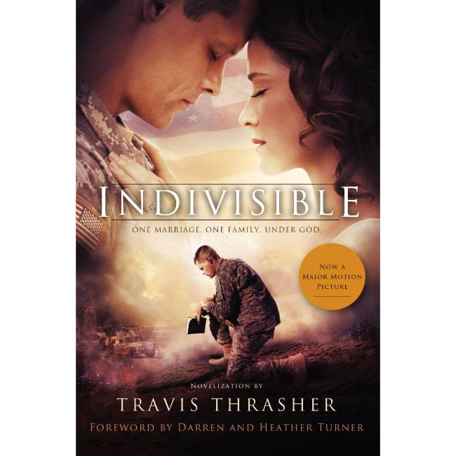 TRAVIS THRASHER Indivisible