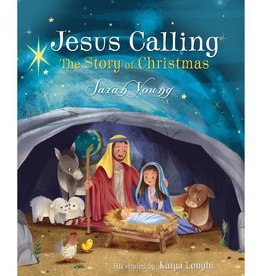 Sarah Young Jesus Calling The Story Of Christmas