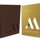 NKJV Ancient Modern Bible