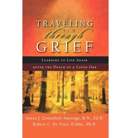 CALLIE GRANT Traveling Through Grief