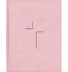 ZONDERVAN The Jesus Bible Blush