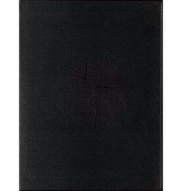 The Jesus Bible Black