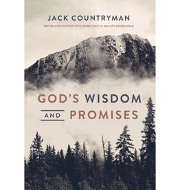 JACK COUNTRYMAN God's Wisdom And Promises