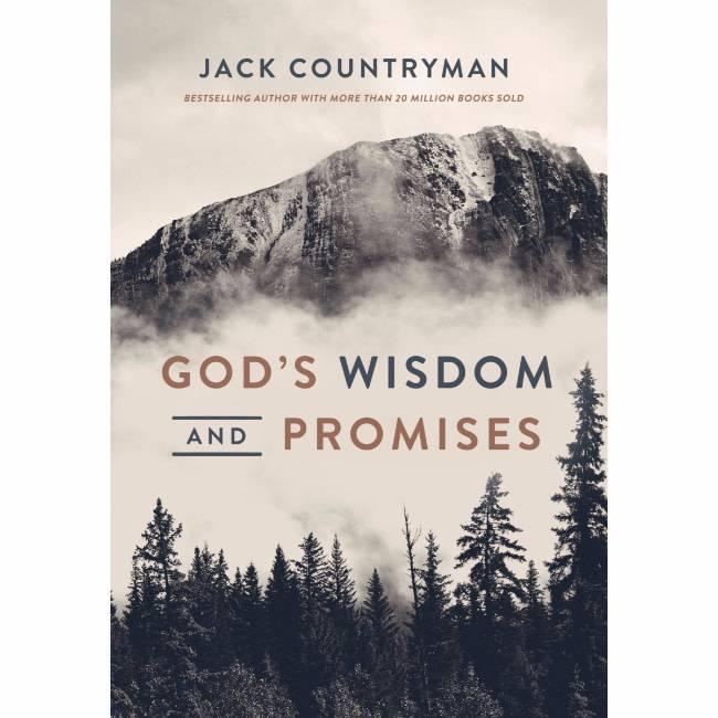 Jack Countryman God's Wisdom And Promises