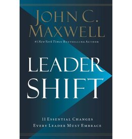 JOHN MAXWELL Leader Shift