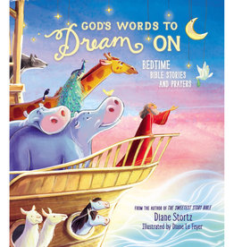 DIANE STORTZ God's Words to Dream On