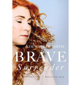 KIM WALKER SMITH Brave Surrender