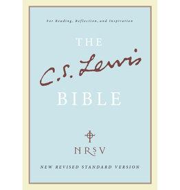 C.S. Lewis NRSV Bible