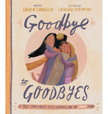LAUREN CHANDLER Goodbye to Goodbyes