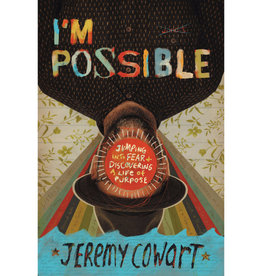Jeremy Cowart I'm Possible