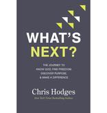 CHRIS HODGES What's Next
