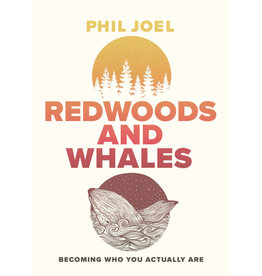 PHIL JOEL Redwoods And Whales