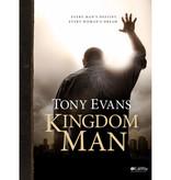 Tony Evans Kingdom Man