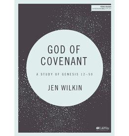 JEN WILKIN God Of Covenant