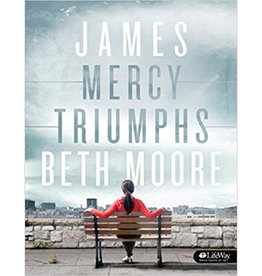 BETH MOORE James Mercy Triumphs