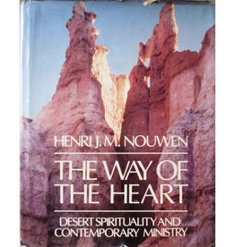 HENRI J. M. NOUWEN The Way Of The Heart
