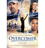 CHRIS FABRY Overcomer