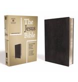 ESV The Jesus Bible Black