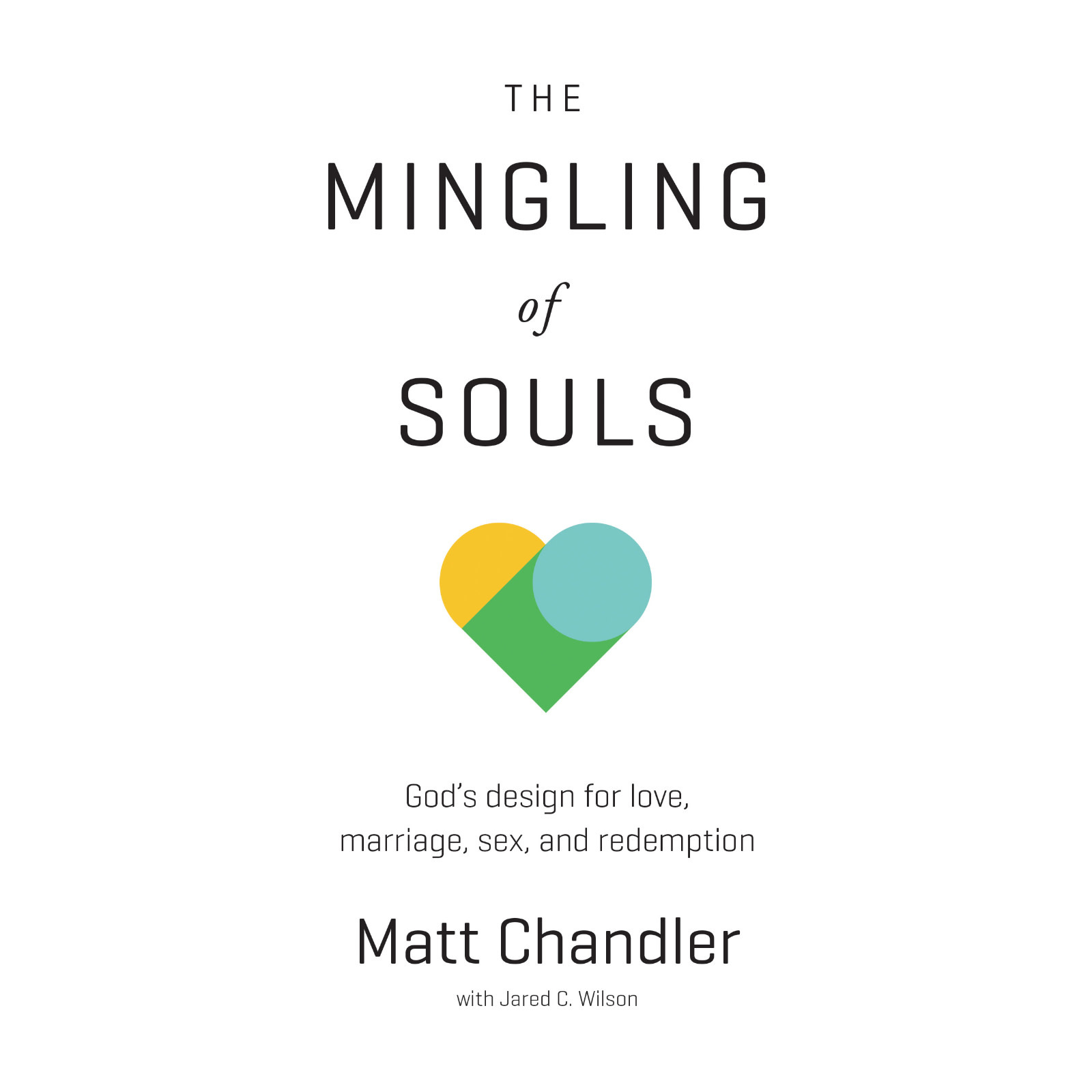 Matt Chandler The Mingling Of Souls