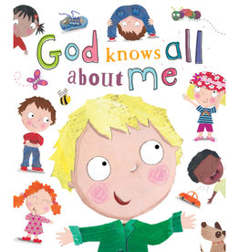 CLAIRE PAGE God Knows All About Me
