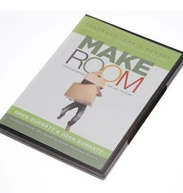 Seacoast Make Room DVD