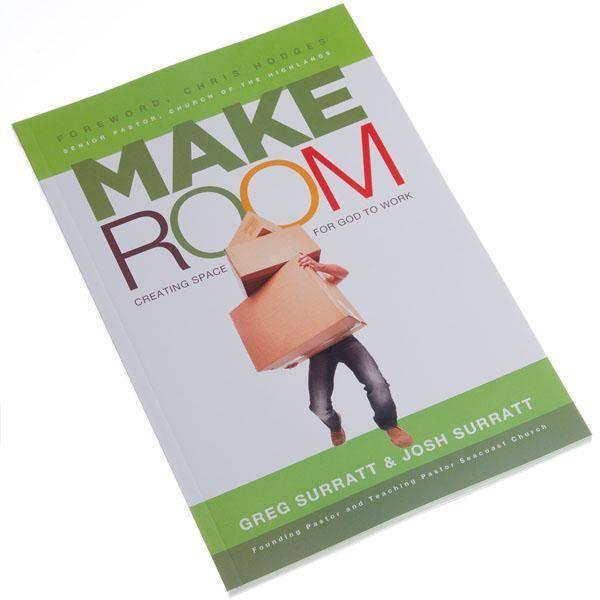 Seacoast Make Room Study Guide Seacoast Bookstore