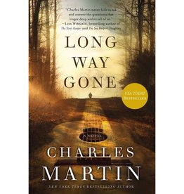 CHARLES MARTIN Long Way Gone