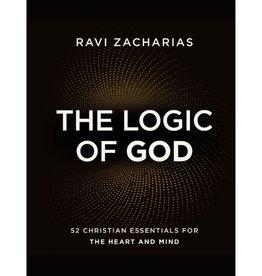 RAVI ZACHARIUS The Logic Of God