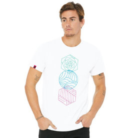 CUSTOM White Originals T-Shirt