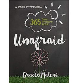 Gracie Malone Unafraid