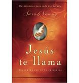 SARAH YOUNG Jesus te llama