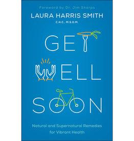 LAURA HARRIS SMITH Get Well Soon