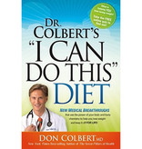 "DON COLBERT Dr Colbert's ""I Can Do This Diet"""
