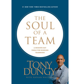 TONY DUNGY The Soul Of A Team