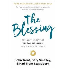 JOHN TRENT Blessing