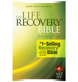 The Life Recovery Bible NLT - Personal Size