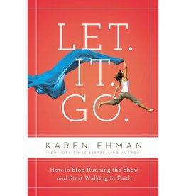KAREN EHMAN Let It Go