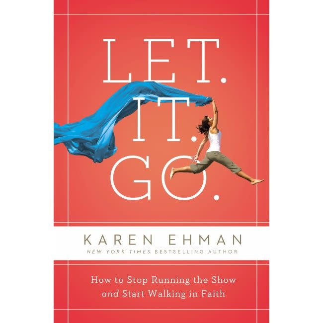 KAREN EHMAN Let It Go